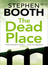 The Dead Place (eBook): Ben Cooper & Diane Fry Series, Book 6